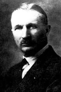Bredt, Paul Frederick
