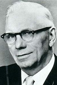 Tolton, James Harvey