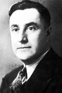 Anderson, Cyril Leonard