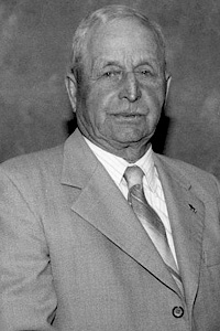 Arnold, Alfred Edwin