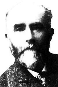 Barron, John G.