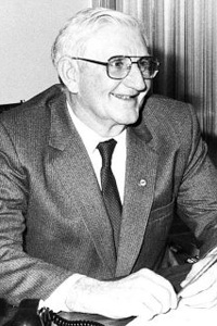 Chapman, Albert Thomas