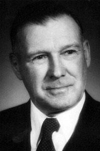 Deveson, James Drysdale