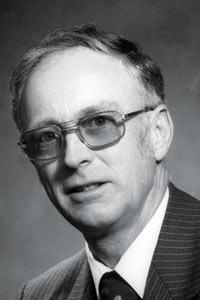 Stow, James Alexander