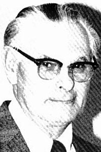 Strachan, Alfred John
