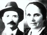 Wachna, Theodosy & Anna