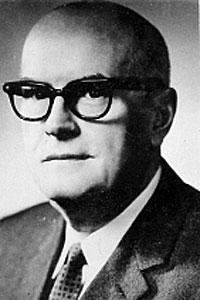 Foster, David Clarence