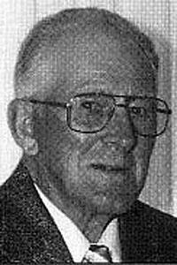Hutchison, David Gordon