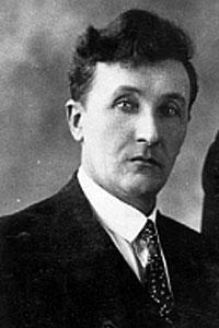 Lombaert, Arthur