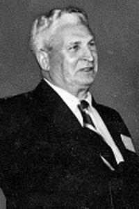 McKenzie, John Tully