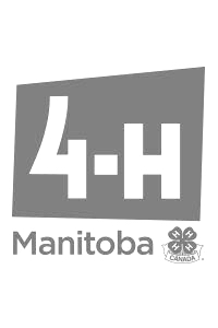 4-H Manitoba Leaders