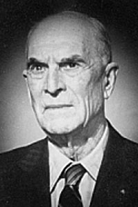 Beattie, Wilfred Albert Samuel